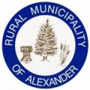 Logo de Alexander