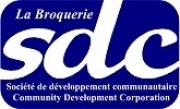 Logo La Broquerie