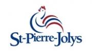 St-Pierre-Jolys