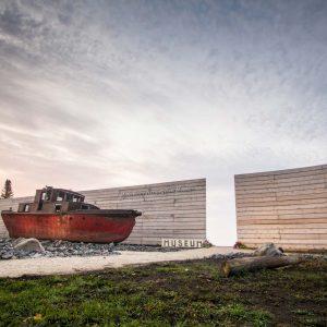 Alexander-Winnipeg-River-Museum