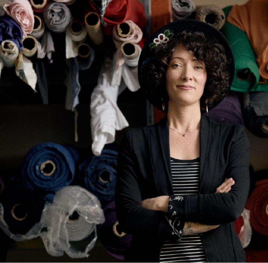 Entrepreneur Spotlight Series: Anne Mulaire