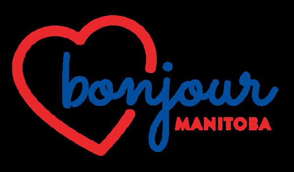 Logo Bonjour Manitoba