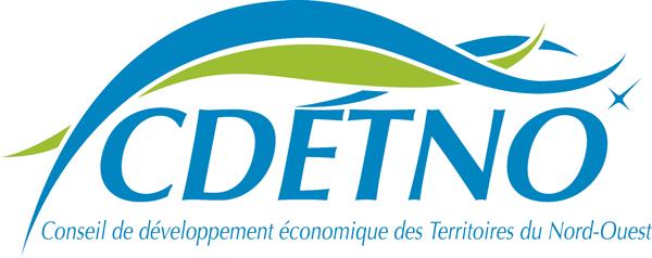 Logo CDÉTNO