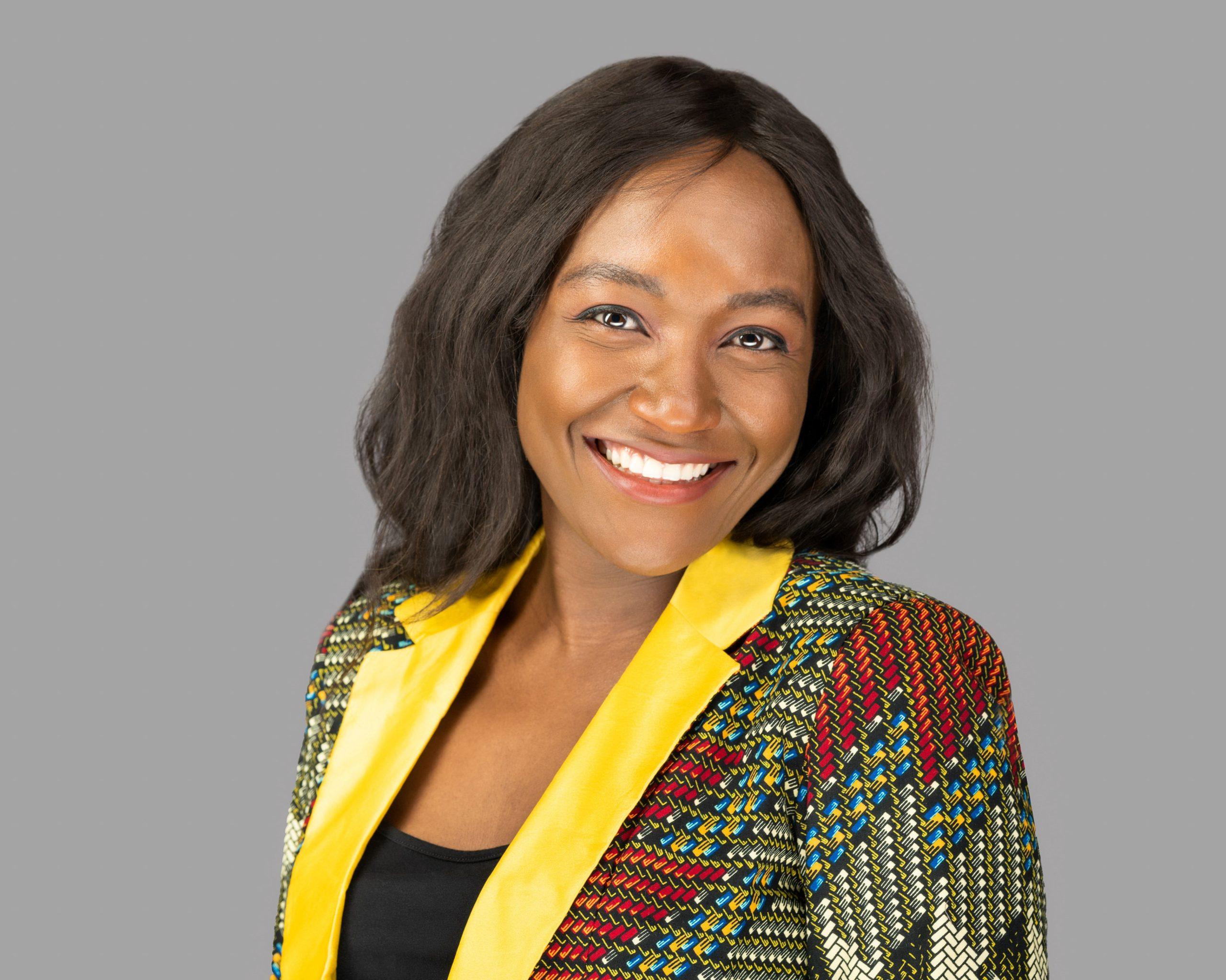 Entrepreneur en vedette: Marie-Rosette Mikulu