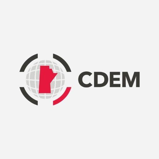 Logo CDEM