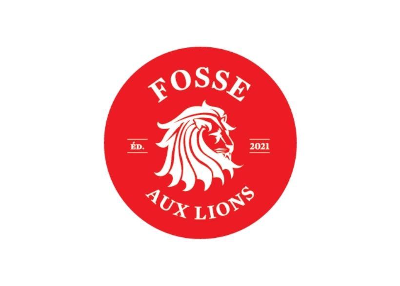 Logo Fosse aux lions 2021