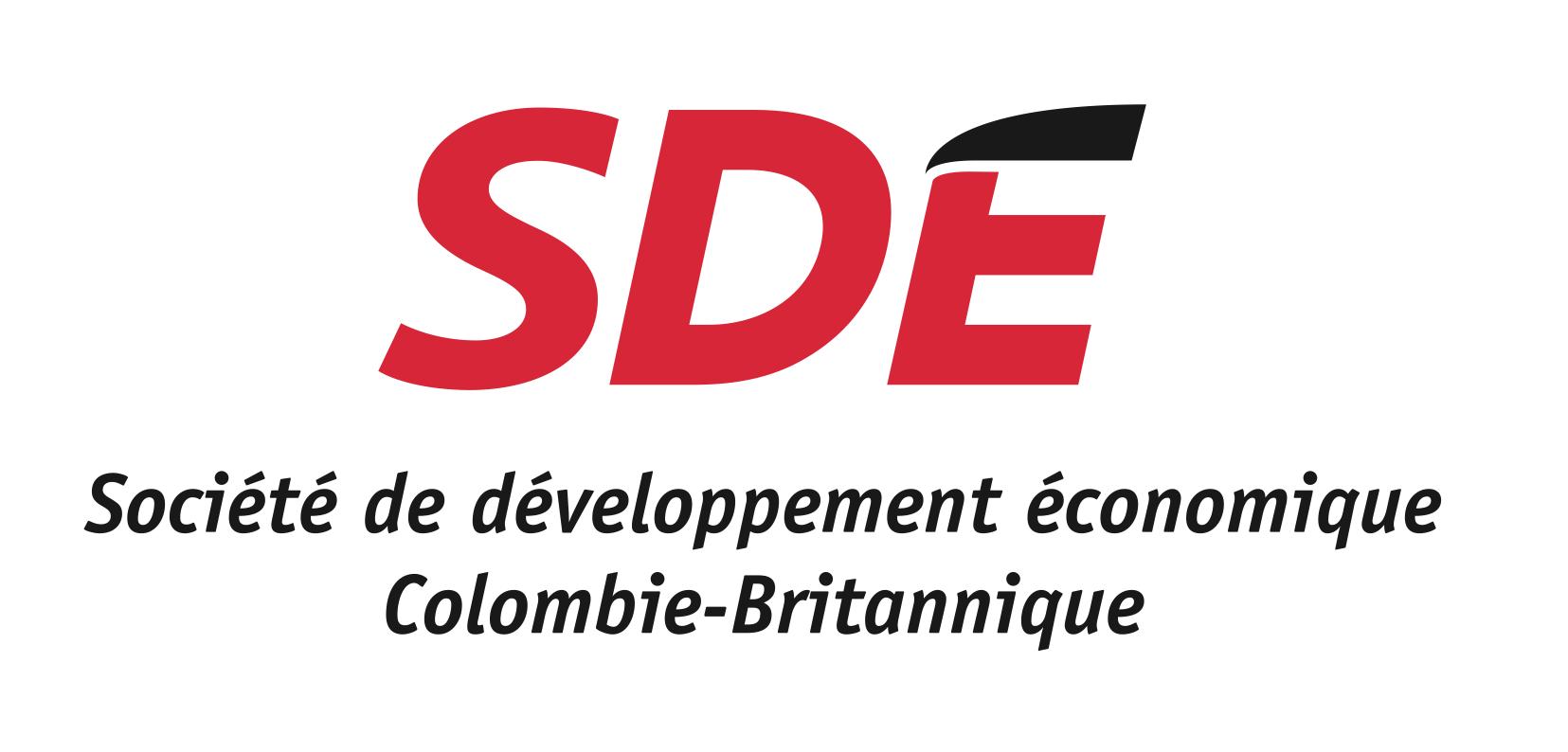 Logo SDE