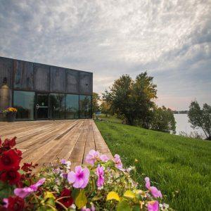 Saint-Georges-Winnipeg-River-Museum-