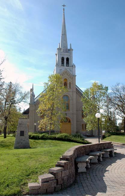 Sainte-Anne-Église-