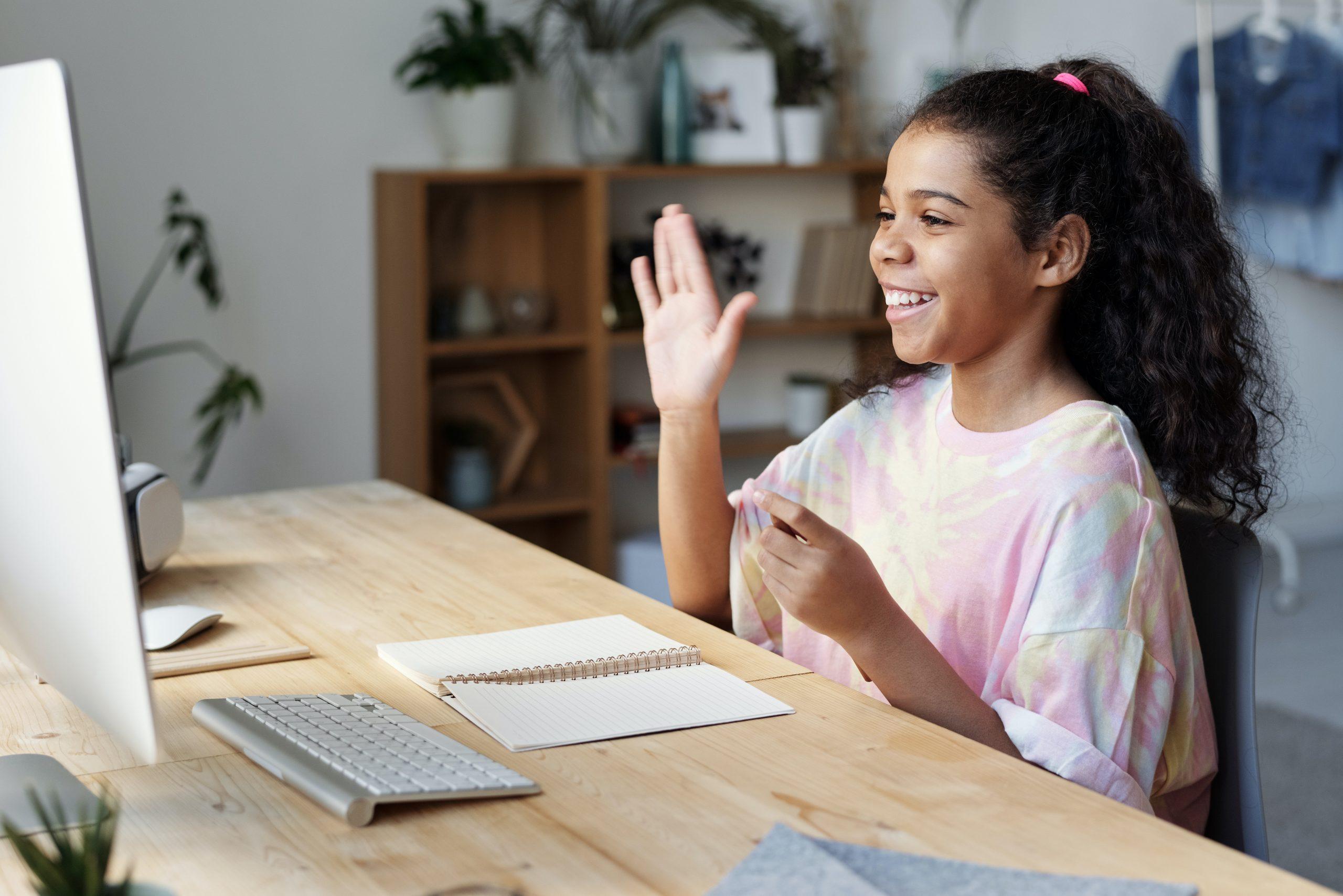 ateliers littératie financière jeune fille