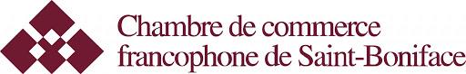 Logo Chambre de commerce francophone de Saint-Boniface