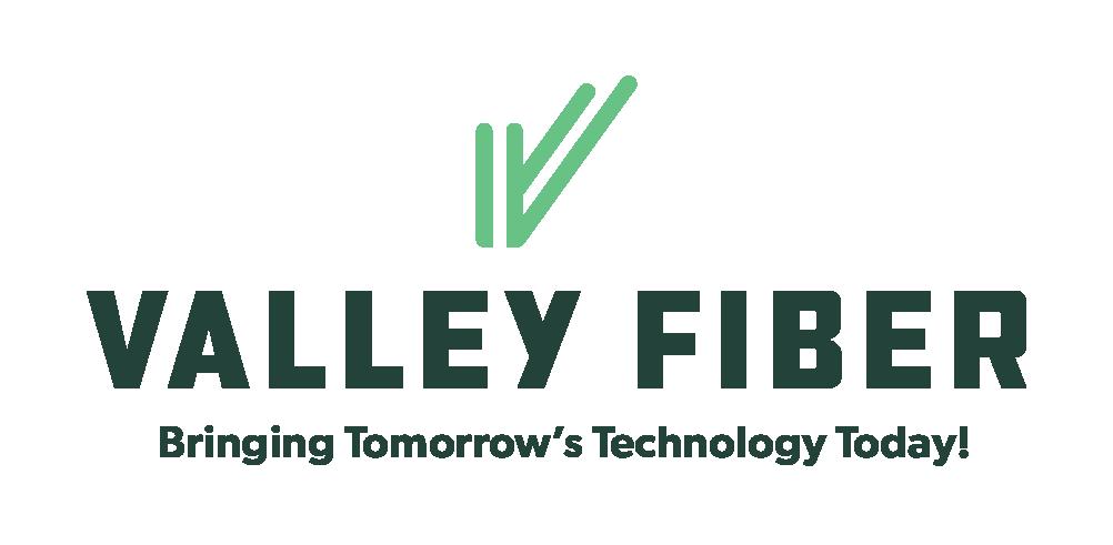 valley fiber logo